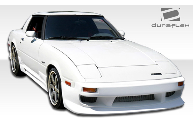 1985 Mazda RX-7 Duraflex GP-1 Body Kit