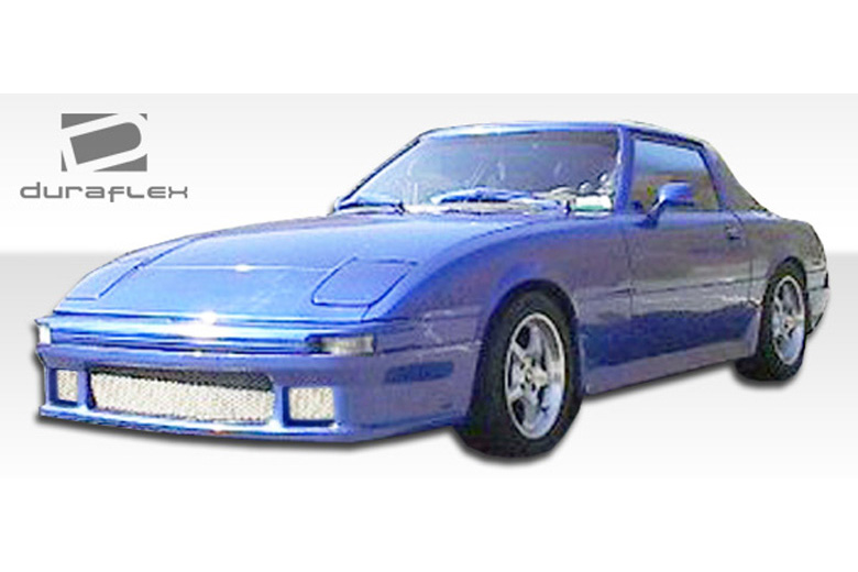 1985 Mazda RX-7 Duraflex M-1 Body Kit