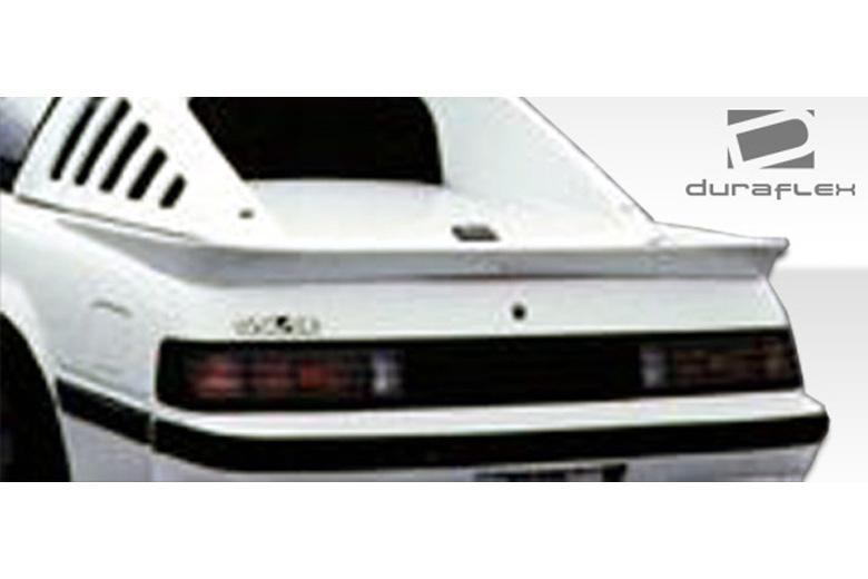 1980 Mazda RX-7 Duraflex M-1 Spoiler