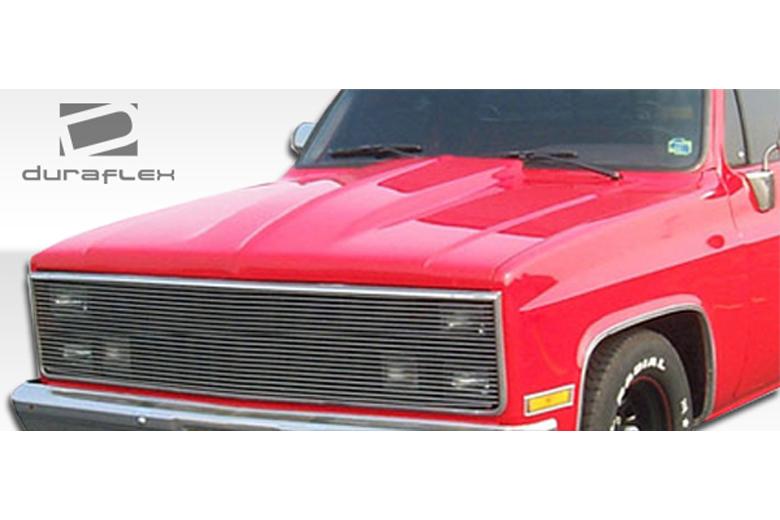 1985 Chevrolet CK Duraflex Cowl Hood