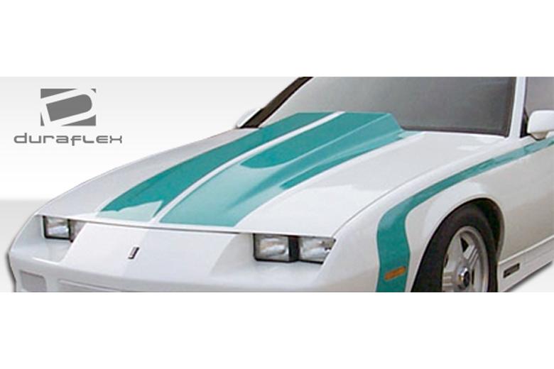 1982 Chevrolet Camaro Duraflex Cowl Hood