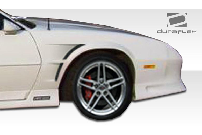 1982 Chevrolet Camaro Duraflex GT Concept Fender