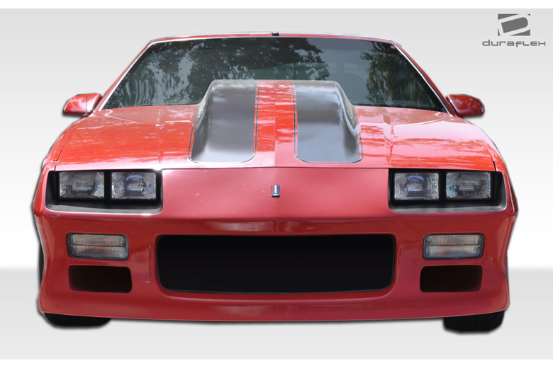 1982 Chevrolet Camaro Duraflex GT Concept Bumper (Front)