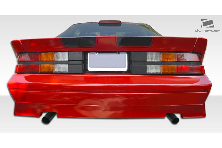 1982 Chevrolet Camaro Duraflex GT Concept Bumper (Rear)