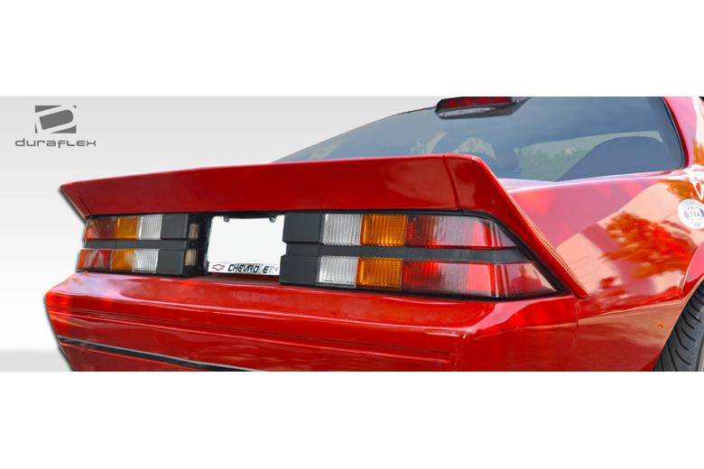 1986 Chevrolet Camaro Duraflex Xtreme Spoiler