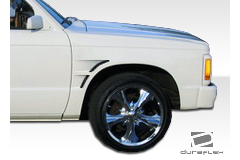 1990 GMC Jimmy Duraflex GT Concept Fender