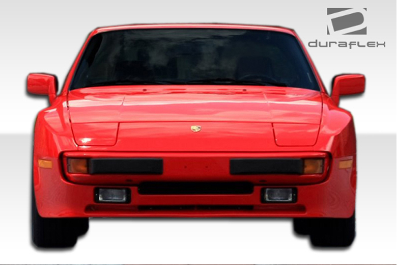 1989 Porsche 944 Extreme Dimensions Front Lip (Add On)