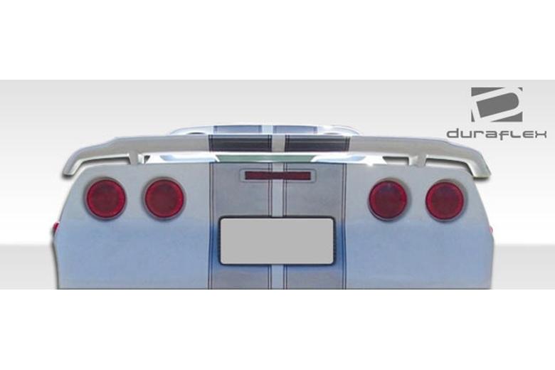 1984 Chevrolet Corvette Duraflex LT-R Spoiler