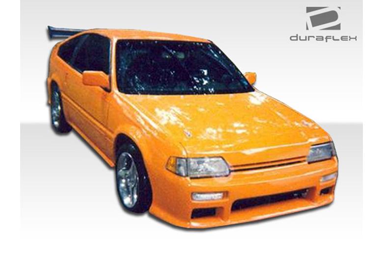 1984 Honda CRX Duraflex Type M Body Kit