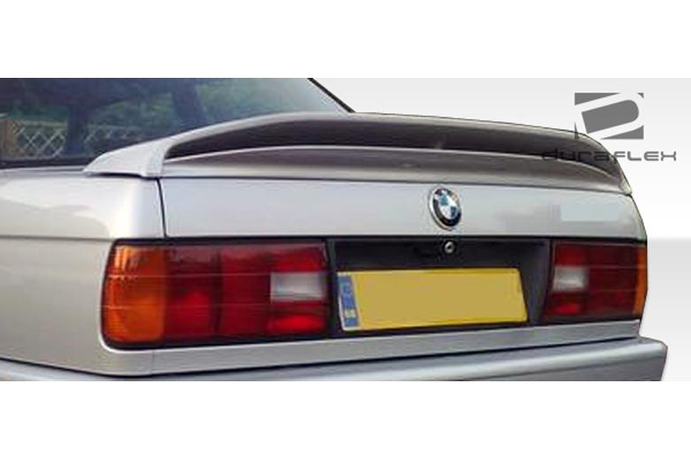 1985 BMW 3-Series Duraflex M-Tech Spoiler