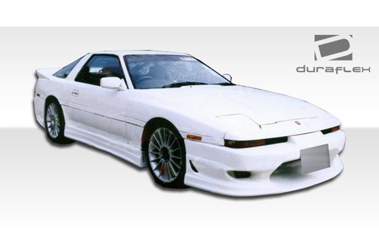 1992 Toyota Supra Duraflex C-1 Bumper (Front)