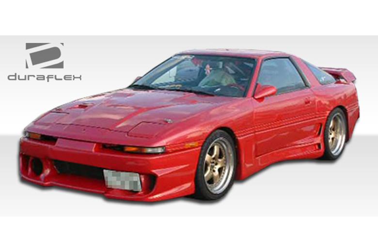 1992 Toyota Supra Duraflex Demon Body Kit