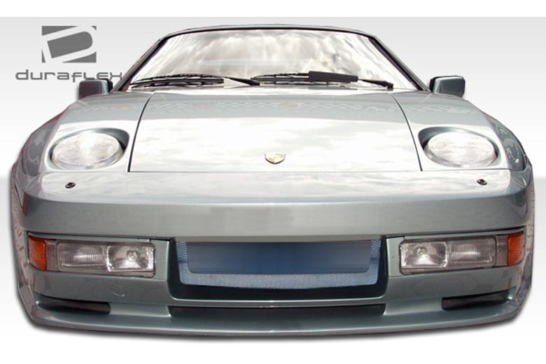 1989 Porsche 928 Duraflex G-Sport Body Kit