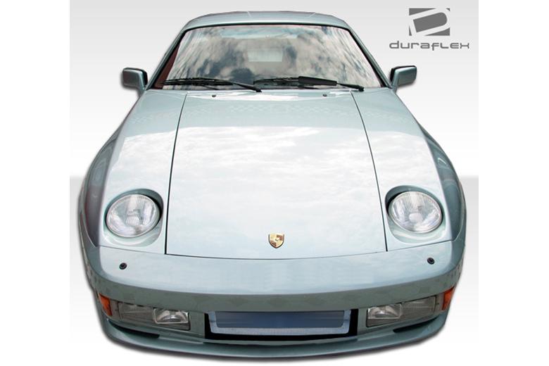 1989 Porsche 928 Duraflex G-Sport Bumper (Front)