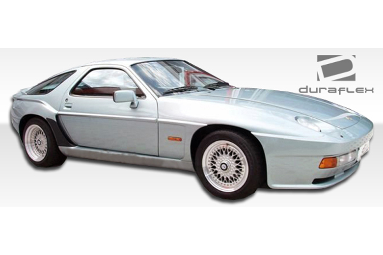 1989 Porsche 928 Duraflex G-Sport Door Cap