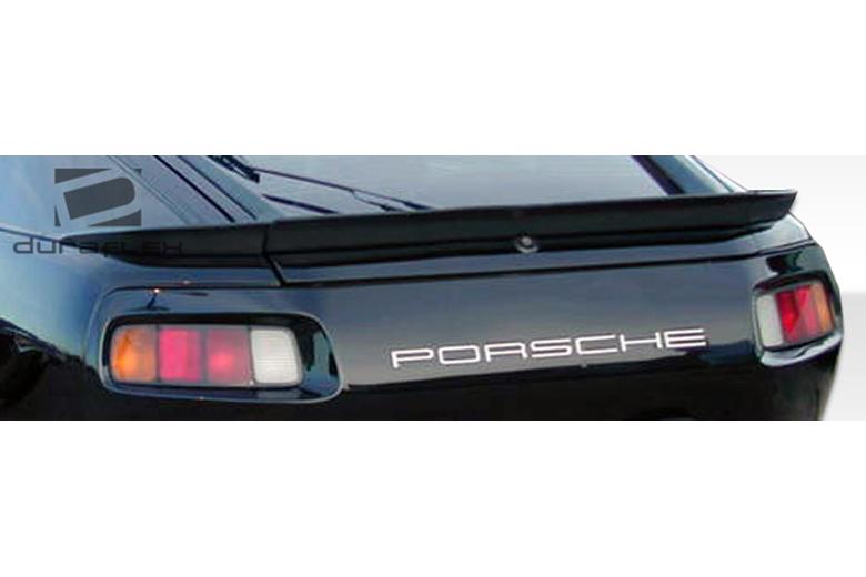 1989 Porsche 928 Duraflex G-Sport Spoiler