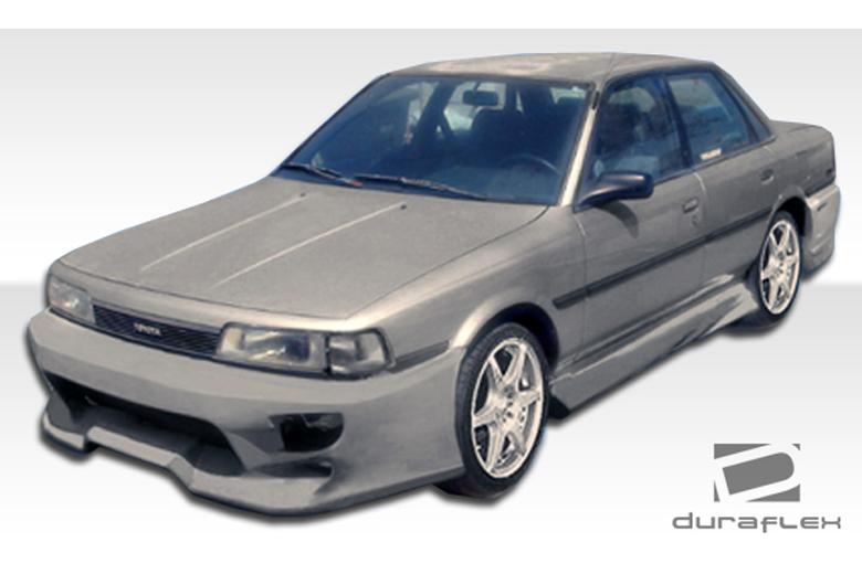 1988 Toyota Camry Duraflex Vader Body Kit