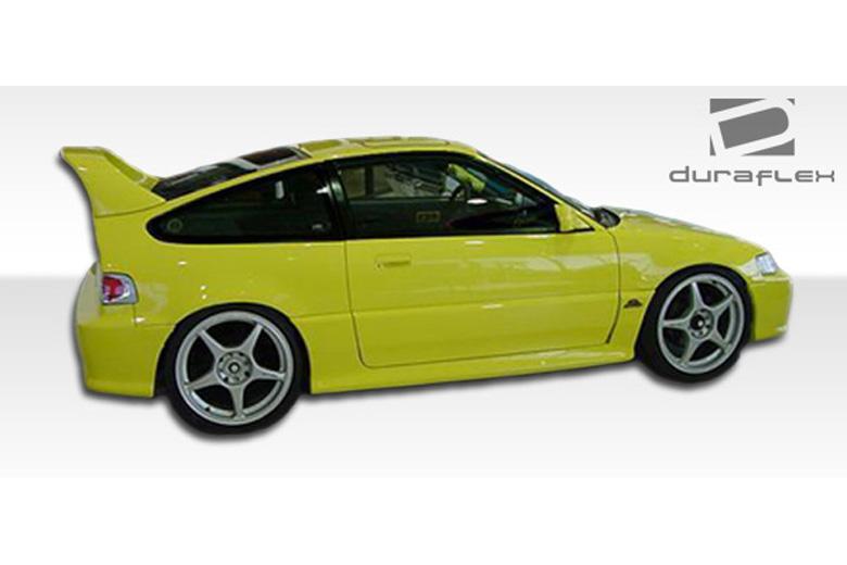 1991 Honda Civic Duraflex Type M Door Cap