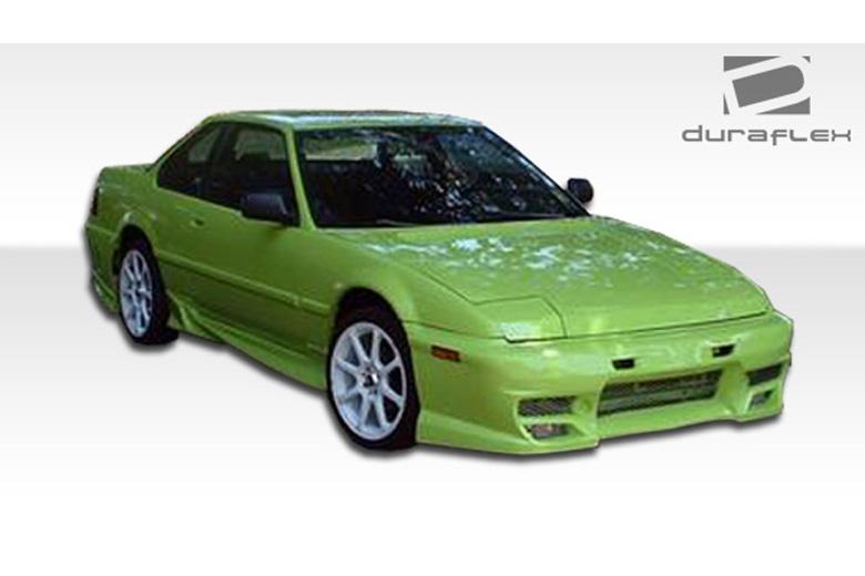 1991 Honda Prelude Duraflex Demon Bumper (Front)