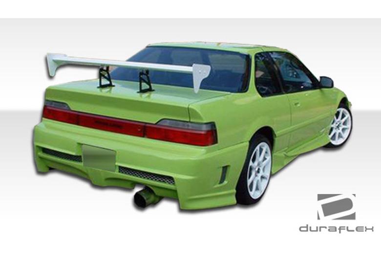 1991 Honda Prelude Duraflex Xtreme Bumper (Rear)