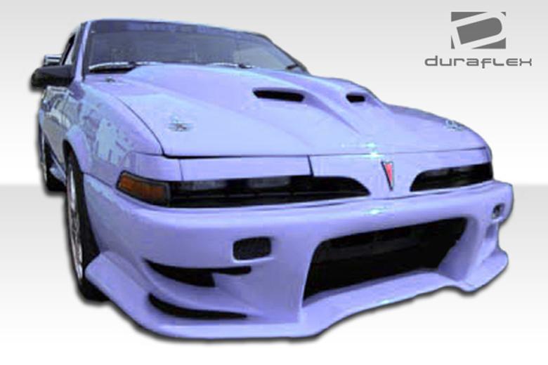 1990 Chevrolet Cavalier Duraflex Vader Body Kit