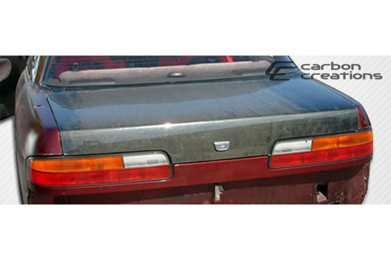 1993 Nissan 240SX Carbon Creations Trunk / Hatch