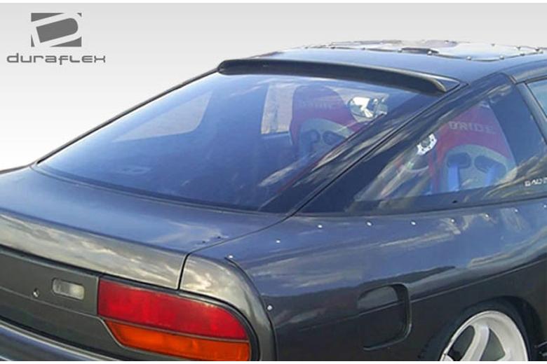 1994 Nissan 240SX Duraflex D-1 Spoiler