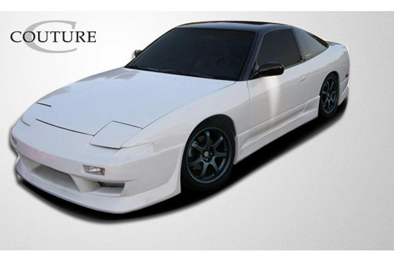 1993 Nissan 240SX Couture Hiro Body Kit