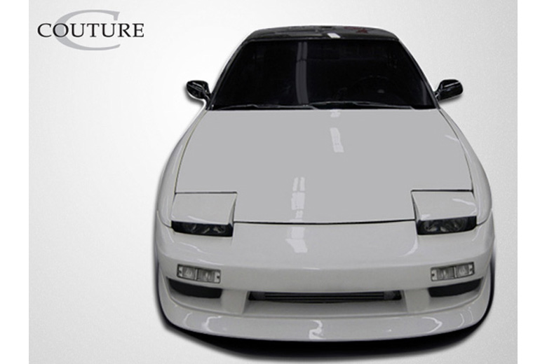 1993 Nissan 240SX Couture Hiro Bumper (Front)
