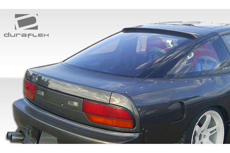 1994 Nissan 240SX Duraflex C-Speed Spoiler