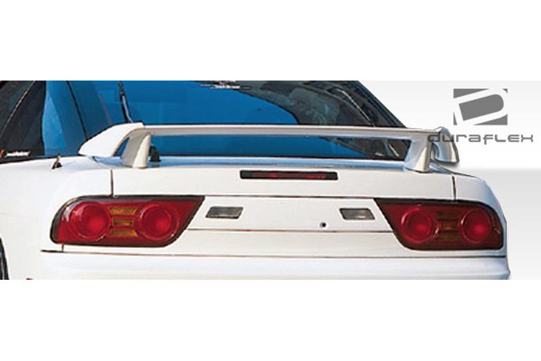 1994 Nissan 240SX Duraflex Type X Spoiler