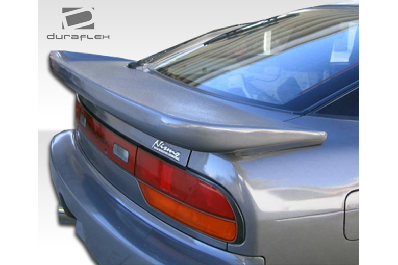 1994 Nissan 240SX Duraflex Wangan Spoiler
