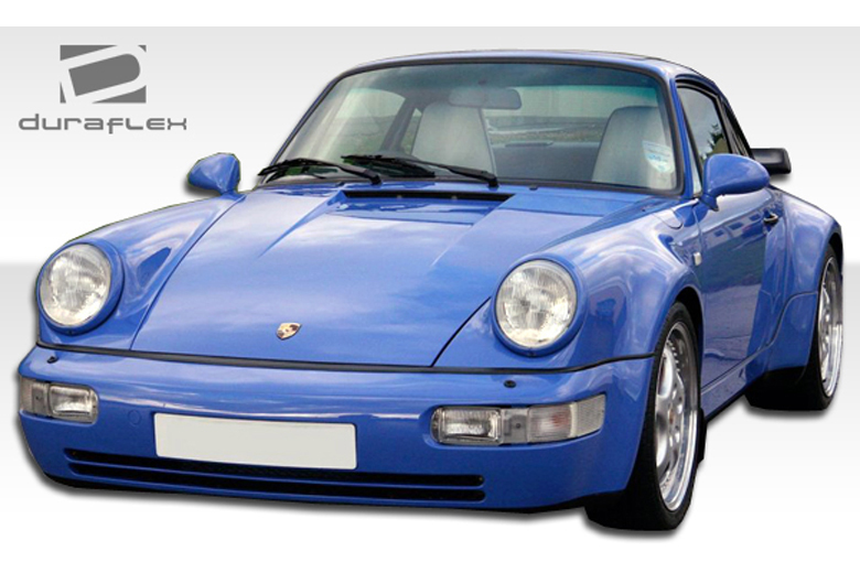 1994 Porsche 911 Duraflex Turbo Body Kit