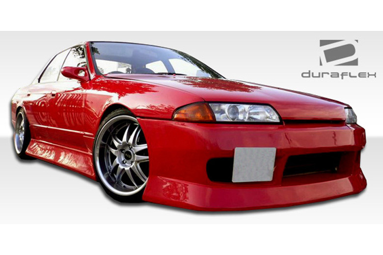 1991 Nissan Skyline Duraflex B-Sport Body Kit