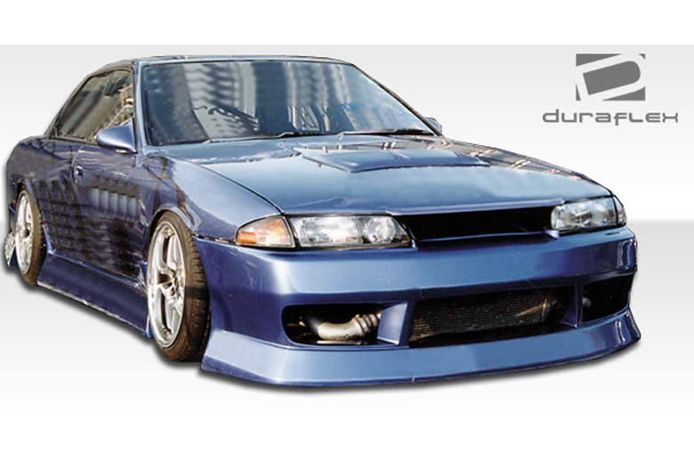 1994 Nissan Skyline Duraflex B-Sport Bumper (Front)