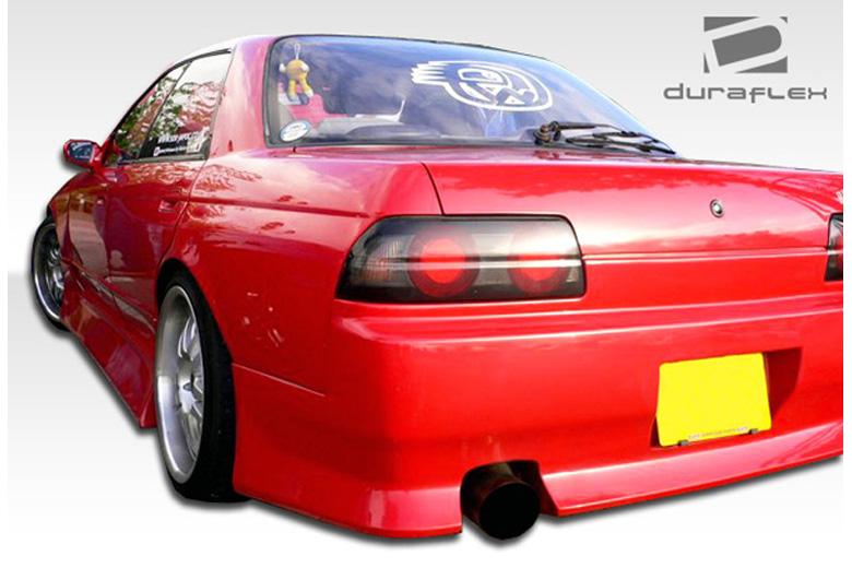 1994 Nissan Skyline Duraflex B-Sport Bumper (Rear)