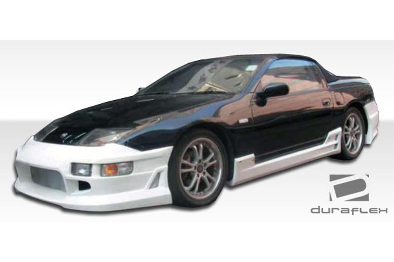 1992 Nissan 300ZX Duraflex C-1 Body Kit