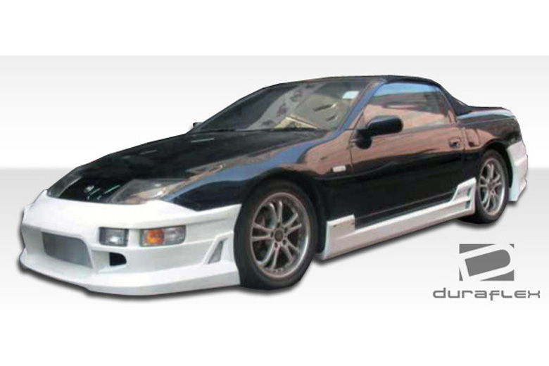1992 Nissan 300ZX Duraflex C-1 Bumper (Front)