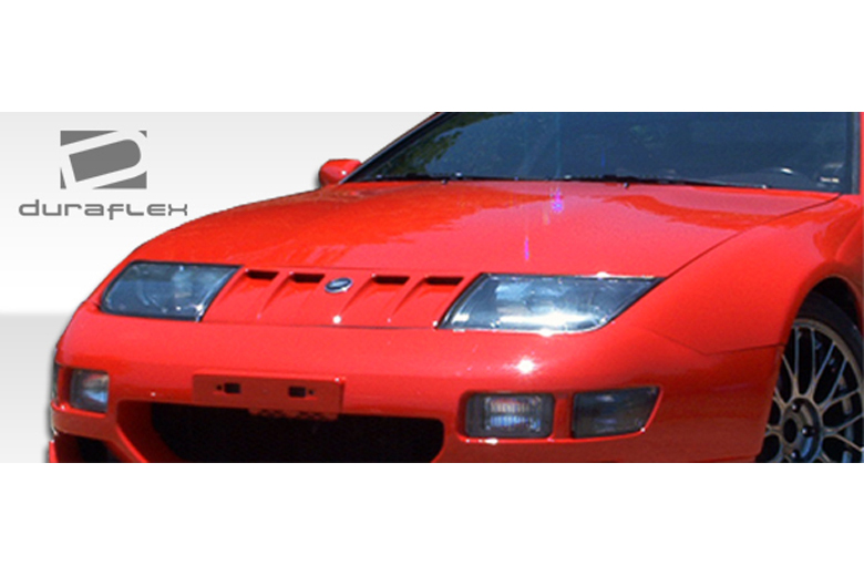 1991 Nissan 300ZX Duraflex Type X Grill