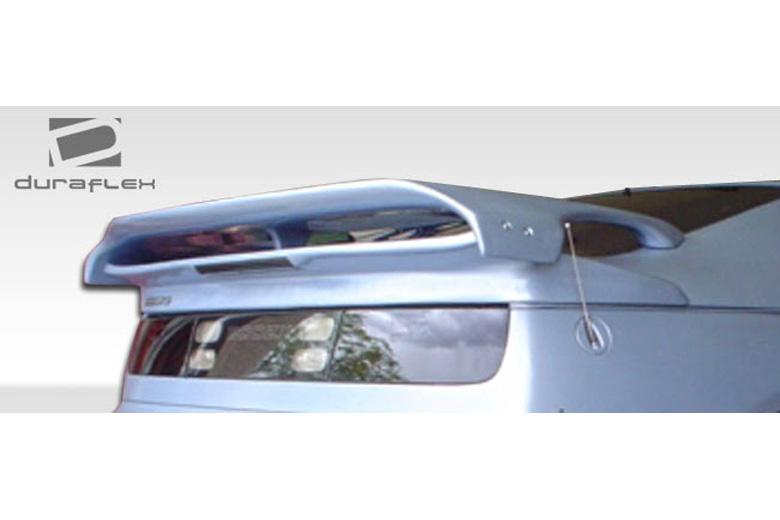1991 Nissan 300ZX Duraflex Vader Spoiler