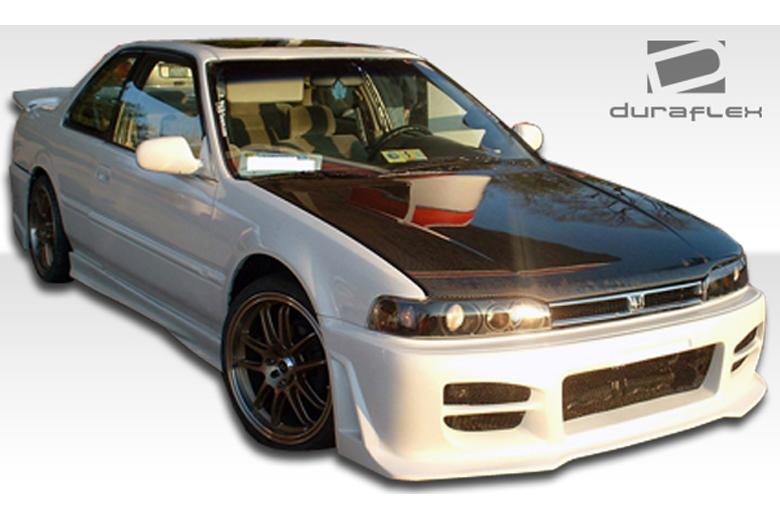 1990 Honda Accord Duraflex R34 Body Kit