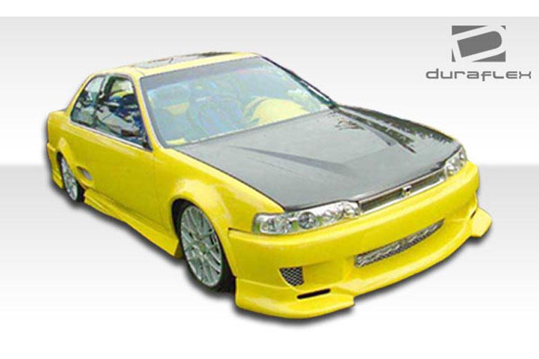 1990 Honda Accord Duraflex SF1 Body Kit