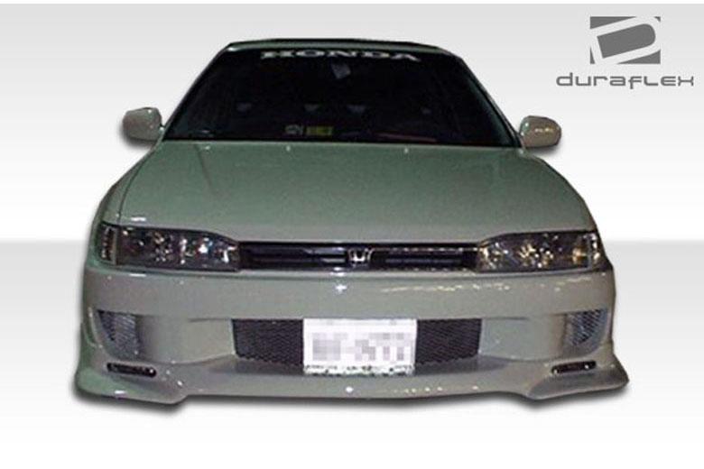1990 Honda Accord Duraflex SF Bumper (Front)