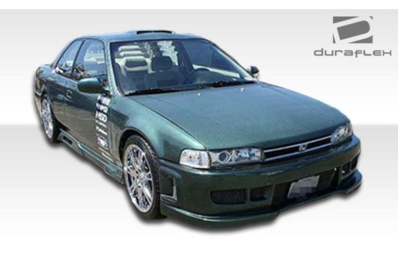 1990 Honda Accord Duraflex Spyder Body Kit