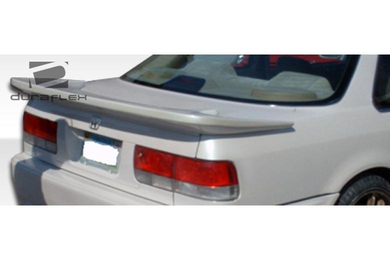 1990 Honda Accord Duraflex Spyder Spoiler