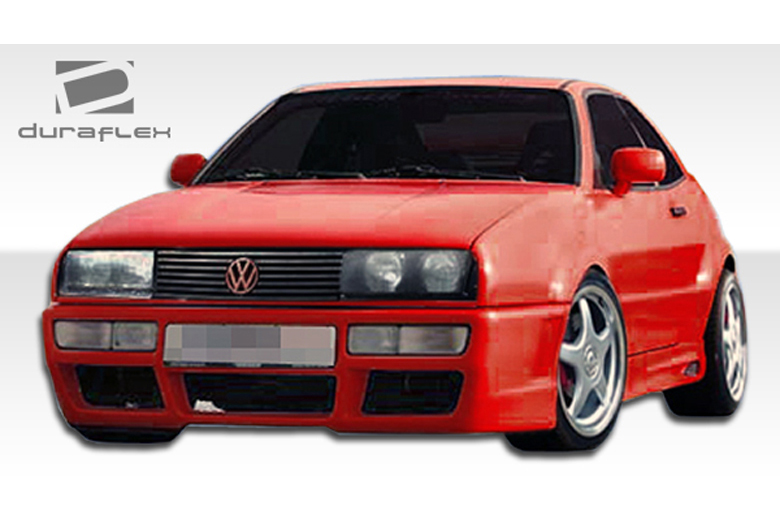 1992 Volkswagen Corrado Duraflex R-1 Body Kit