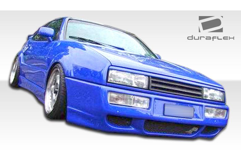 1992 Volkswagen Corrado Duraflex RS Look Bumper (Front)