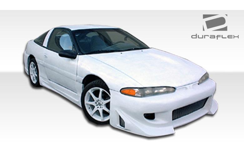 1992 Mitsubishi Eclipse Duraflex Blits Bumper (Front)