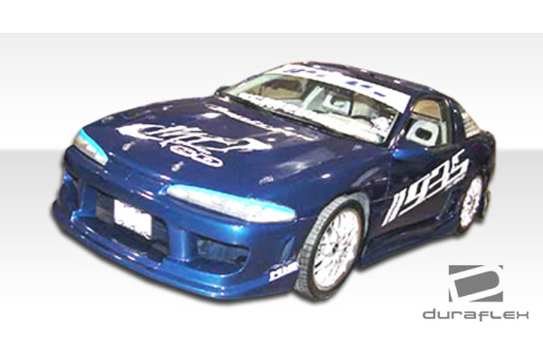 1990 Mitsubishi Eclipse Duraflex Drifter Body Kit