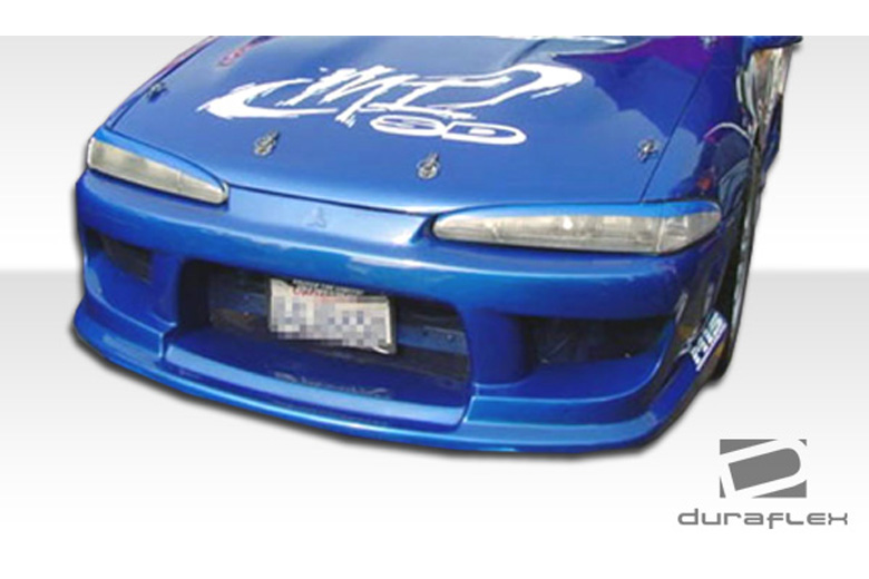 1992 Mitsubishi Eclipse Duraflex Drifter Bumper (Front)